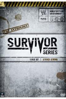 WWE: Survivor Series Anthology, Vol. 2