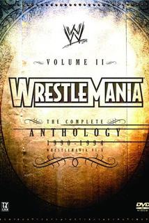 WWE WrestleMania: The Complete Anthology, Vol. 2