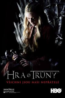 Hra o trůny  - Game of Thrones