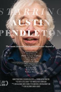 The Austin Pendleton Project