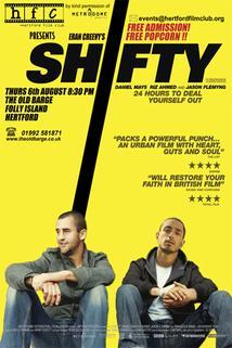 Shifty  - Shifty