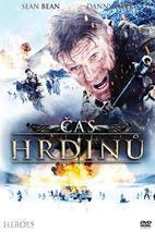 Plakát k filmu: Čas hrdinů