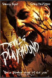 Devil's Playground  - Devil's Playground