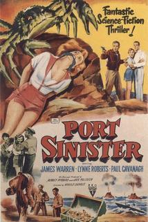 Port Sinister  - Port Sinister