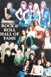 The 2010 Rock and Roll Hall of Fame Induction Ceremony