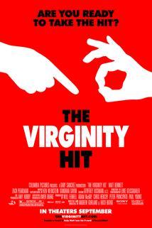 Poslední panic  - Virginity Hit, The