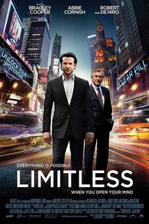Plakát k filmu: Všemocný