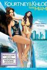 Kourtney & Khloe Take Miami (2009)