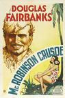 Mr. Robinson Crusoe (1932)