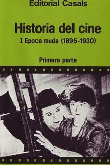 Historia del cine: Epoca muda