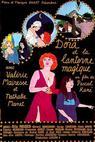 Dora et la lanterne magique
