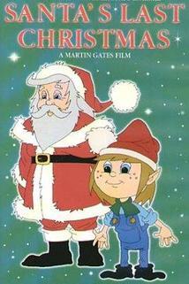 Santovy poslední Vánoce