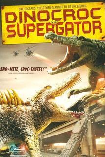 Krokodýl vs. aligátor