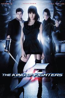 The King of Fighters  - The King of Fighters
