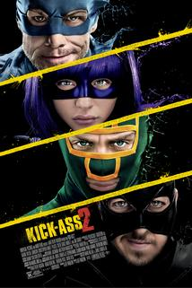Kick-Ass 2: Na plný koule