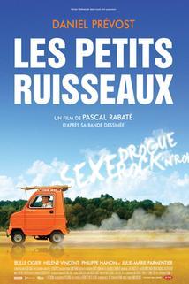 Plakát k filmu: Potůčky