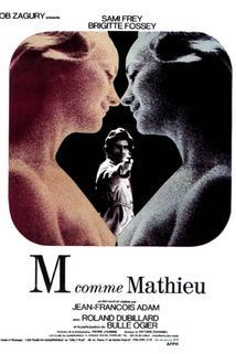 M comme Mathieu