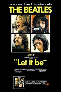 Let It Be  - Let It Be