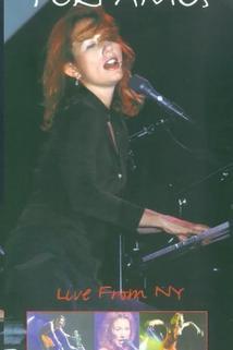 Tori Amos Live from NY