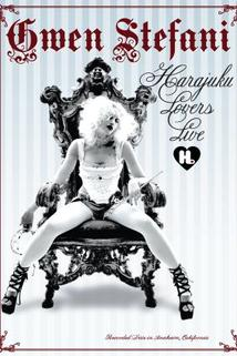 Gwen Stefani: Harajuku Lovers Live