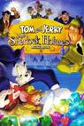 Tom a Jerry: Sherlock Holmes