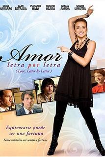 Amor Letra Por Letra  - Amor Letra Por Letra