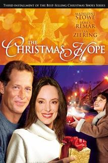 Naděje přichází o Vánocích