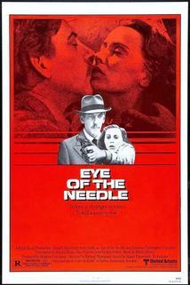 Oko jehly  - Eye of the Needle