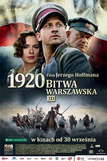 Varšavská bitva 1920