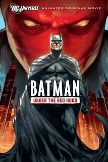 Batman: Under the Red Hood  - Batman: Under the Red Hood