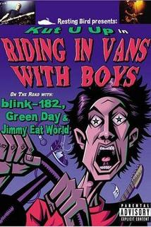 Riding in Vans with Boys  - Riding in Vans with Boys