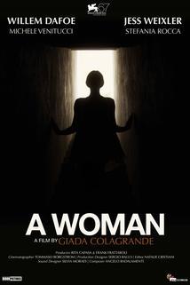 A Woman  - A Woman