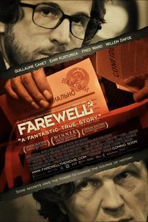 Krycí jméno: Farewell