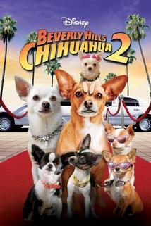 Beverly Hills Chihuahua 2  - Beverly Hills Chihuahua 2