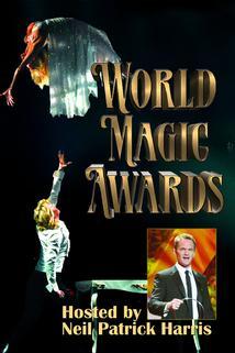 The 2008 World Magic Awards  - The 2008 World Magic Awards