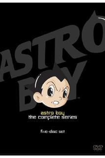 Astro Boy tetsuwan atomu