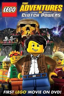 LEGO: Clutch Powers zasahuje  - Lego: The Adventures of Clutch Powers