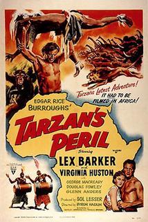 Tarzan v nebezpečí
