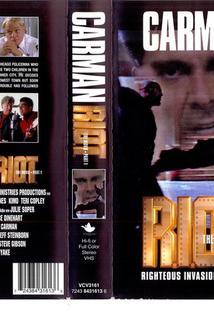 R.I.O.T.: The Movie