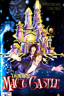 A Night at the Magic Castle
