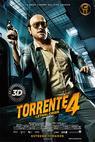 Torrente 4: Smrtící krize (2011)