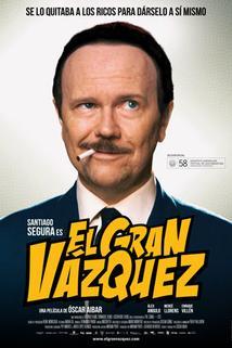 Velký Vázquez