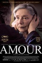Plakát k filmu: Láska