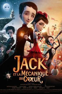Jack a mechanické srdce