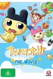Eiga de tôjô! Tamagotchi dokidoki! Uchû no maigotchi?!