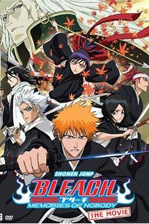Bleach: Memories of Nobody  - Bleach: Memories of Nobody