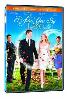 Before You Say 'I Do'  - Before You Say 'I Do'