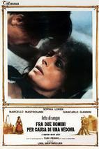 Plakát k filmu: Krevní pouto