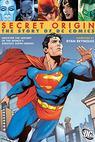 Zrod komiksových superhrdinů (2010)