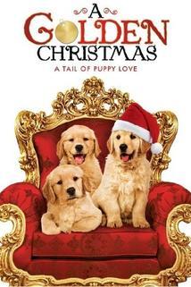 Zlaté vánoce